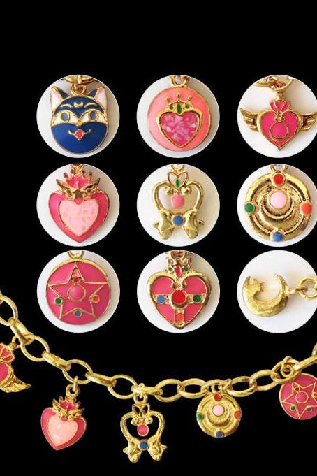 Original Sailor moon Bracelet